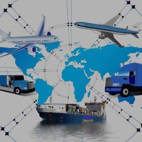 Multi-Modal Logistics